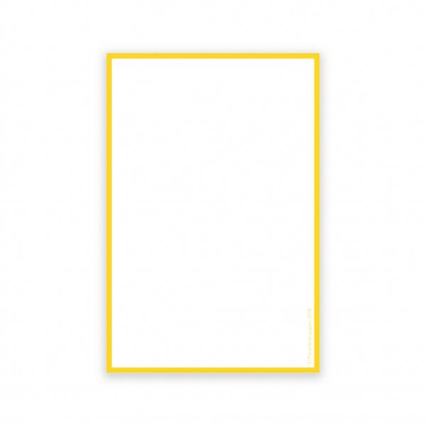 Pierrette en Papier - Carte Etre
