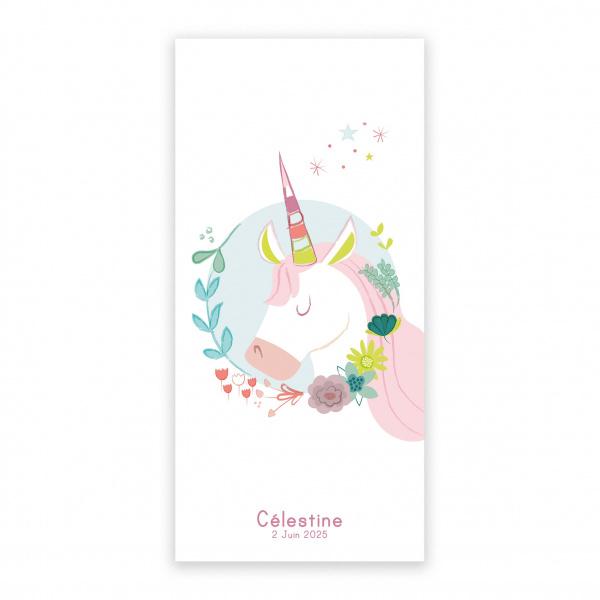 Pierrette en Papier - Petite Licorne 2